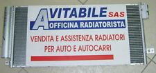Condensatore Fiat Grande Punto 1.3 / 1.9 Diesel Multijet Dal 2005->