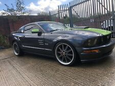 2008 FORD MUSTANG V8 LHD *FRESH IMPORT*