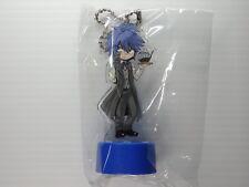 Fairy Tail Charaum cafe Limited Jellal Fernandes acrylic Keychain Japan