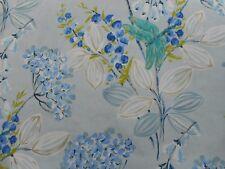 Designers Guild Fabric KIMONO BLOSSOM Delft 3.25 METRES (325cm) 100% Cotton