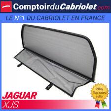 Filet anti-remous coupe-vent, windschott Jaguar XJS 2 places cabriolet - TUV