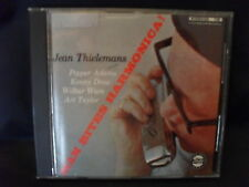 Jean Thielemans - Man Bites