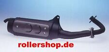 Auspuff Sito Plus 0262, Piaggio Zip 50 SSL, Quartz NRG