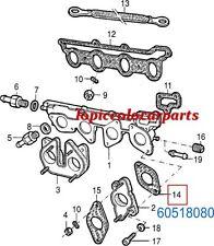 60518080 Guarnizione Collettore Aspirazione Alfa 75 1600 1800 Carburatore Origin