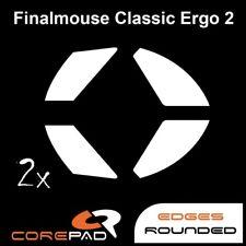 Corepad Skatez Finalmouse 2015 2016 Classic Ergo 2 Ersatz Mausfüße  Hyperglides