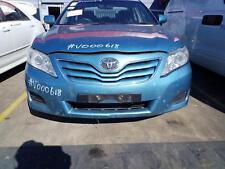 TOYOTA CAMRY 2010 VEHICLE WRECKING PARTS ## V000618 ##