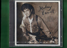 RODNEY CROWELL - JEWEL OF THE SOUTH CD NUOVO SIGILLATO