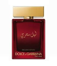 Dolce & Gabbana The One Mysterious Night EDP 150ml Eau De Perfume for Men New