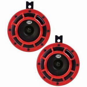 Hella Twin Supertone Horn Kit  003399801