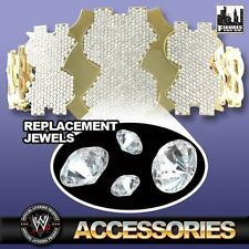 Replacement Diamonds For Adult Size WWE Million Dollar Replica Belt