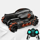 Water Bomb RC Tank Toy Racing Gesture Induction Stunt Off-Road 4WD for Boys