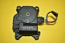 03-08 Toyota Matrix A/C Heater Flap Blend Door Actuator Motor OEM 04 05 06 07