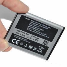 SAMSUNG AB474350BU BATTERY FOR GALAXY EUROPA G810 GT-i5500 | 1200mAh