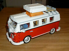 Lego Expert 10220 - VW T1 Camper Van -