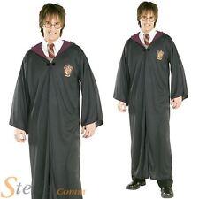 Harry Potter Gryffindor robe Adult Size O/s Licensed Costume Rubie's
