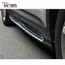 OEM Running Board Nerf Bar Side Step For Hyundai Santa Fe Sport DM 2013~