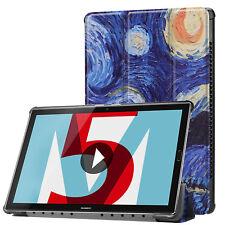 Pochette pour Huawei Mediapad M5 Pro 10.8 Position Étui Protection D'Écran Jeu