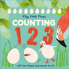 Flip  Flap  Find  Counting 1  2  3  Lift the Flaps and Count to 10