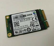"Samsung 250GB mSATA 840EVO SSD Internal 1.8"" SATA Free Shipping!!"