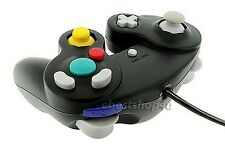2pack Shock Wired Video Gamming Controller Pad Joystick Nintendo Wii Games