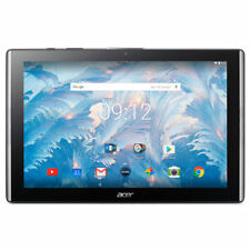 "Acer Iconia One 10 B3-A40 Tablet, 10,1"" HD IPS Display, 2GB RAM, 32GB Flash,"