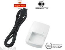 Charger for Canon CB-2LYE CB-2LY Charger For NB-6L NB-6LH  IXUS300 S90 S95