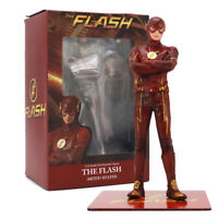The Flash Allen Artfx Statue PVC Action Figure Collectible Model Toy