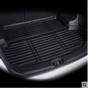 For Kia Sorento 2015~2017 Car Rear Cargo Boot Trunk Mat Tray Pad Protector