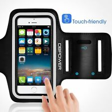 Armband Iphone Plus Dbpower Adjustable Sports 6 6s Galaxy S6 Etc Sweatproof
