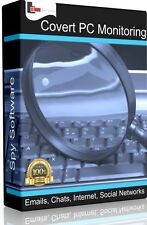 Covert Key Logger Recording ALL Keys to Email. Catch/Spy on Cheaters Cheating