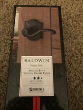Baldwin Prestige Series Madrina Venetian Bronze Finish (SMARTKEY)
