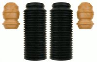 Staubschutzsatz, Stoßdämpfer für Federung/Dämpfung Vorderachse SACHS 900 001