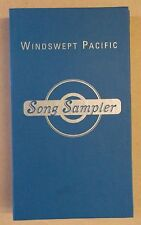 Windswept Pacific Song Sampler 10-CD publishing promo only box set The Beatles