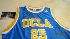 James Spence (JSA) Jersey NCAA Basketball Autographed Items