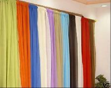 Voile Living Room Curtains & Blinds