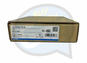 SFS3-DC48V Safety Relay 6A 250VAC 48VDC 10 Pins G7SA-3A1B-DC48