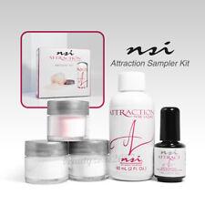 nsi Attraction Nail Acrylic Sampler Kit