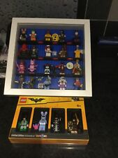 LEGO Batman Movie 5004939 Plus Full Set In Case