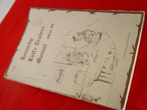 Roy Ritchie Ron Stewart Kentucky Knife Traders Manual #6 Price Book Guide