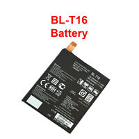 OEM BL-T16 3000mAh 3.8V For LG G Flex 2 Internal Li-ion Battery H950 LS996 H959