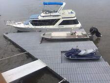 Big Docks:Floating Plastic Boat Docks ,Modular system,Aluminium Gangways,Cleats