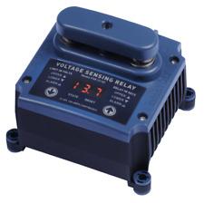 PROGRAMMABLE 150A AMP DUAL BATTERY AMP CHARGER ISOLATOR SYSTEM 24V 24 VOLT VSR