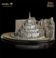 The Lord of the Rings Minas Tirith Diorama Statue Figure