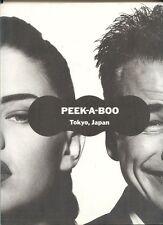 Kawashima, Fumio: Peek-A-Boo Tokyo, Japan: A Collaboration of Hair SC