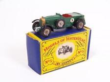 Matchbox Bentley Vintage Diecast Cars, Trucks & Vans