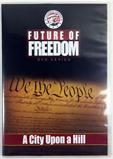 Future of Freedom A City Upon a Hill DVD Series American Exceptionalism History