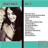 Joan Baez - Volume 2 (2012)