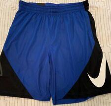 Duke Blue Devils Basketball Shorts Nike XL Extra Large New NWT Standard Fit