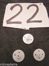 Ingranaggi ingranaggio pezzi di ricambio modellismo meccanismi in plastica n22