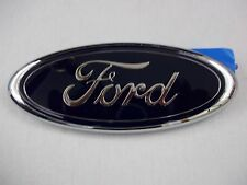1998 1999 2000 2001 FORD ECONOLINE E150 E250 E350 FORD OVAL REAR DOOR EMBLEM
